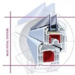 termopane veratec - profile pvc veratec premium 7050