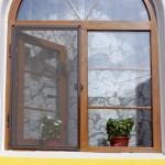Plasa tantari pe balamale_pentru ferestre