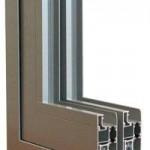 tamplarie aluminiu Profilco - Sistem glisant cu bariera termica