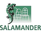 Rehau Salamander - profile pvc