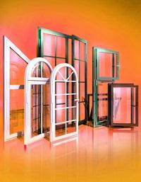 ferestre pvc termopan - produse geam termopan tamplarie pvc