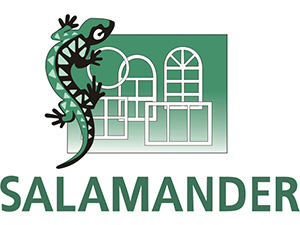 Profile termopane - tamplarie pvc salamander